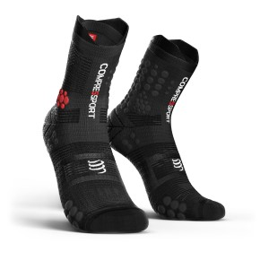 Compressport Pro Racing V3.0 - Trail Running Socks