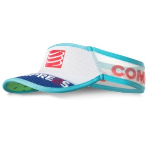 Compressport Ultralight Triathlon/Running Visor V2