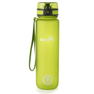 Ion8 Quench BPA Free Water Bottle - 1000ml