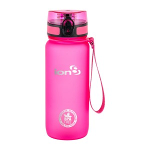 Ion8 Tour BPA Free Water Bottle - 750ml