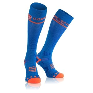 Compressport Compression Full Socks V2.1